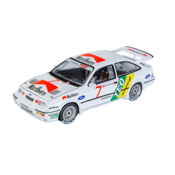 Ford Sierra Cosworth CET 1988