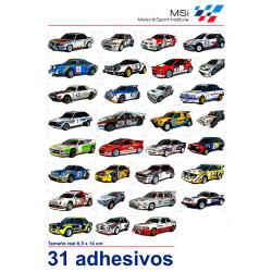 Adhesivos Rally