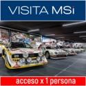 Visita Museo 1 persona